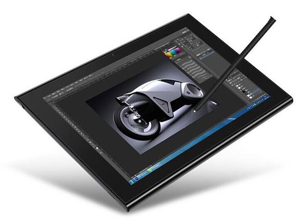 chuwi ebook tablet dual os con penna da 160   notebook