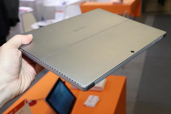 CHUWI SurBook Pro
