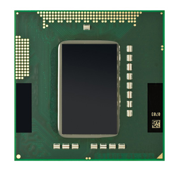 Intel Core i7 820QM