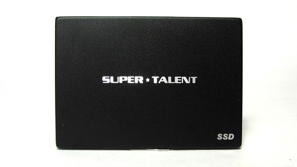 SSD SuperTalent cover