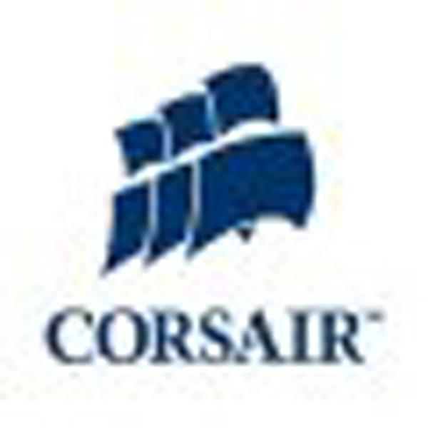 Corsair: SSD da 128GB per il debutto