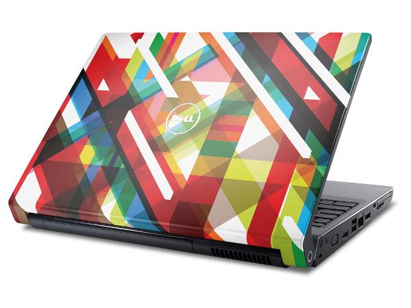 Pattern su Dell Studio 15