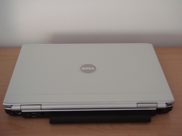 Dell Inspiron 1520 retro