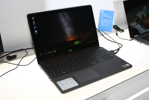 Dell Inspiron 15 7000 Gaming Edition