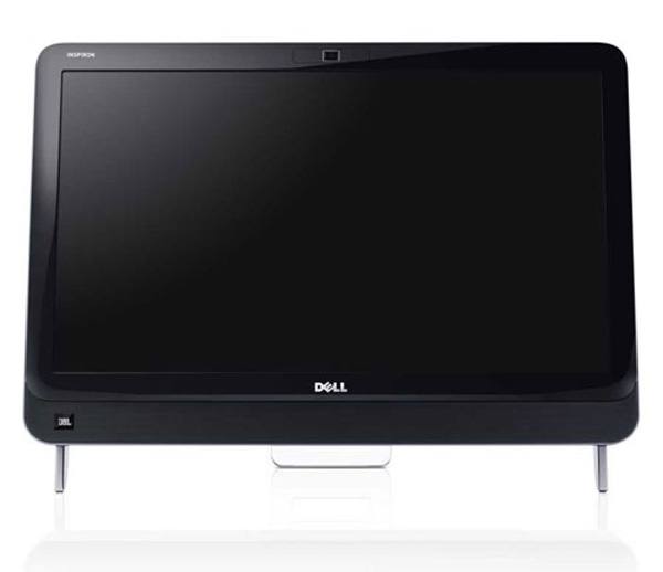 Dell Inspiron One 2320 fronte