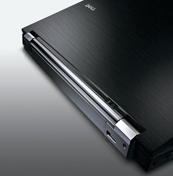 Dell LAtitude E6500 design