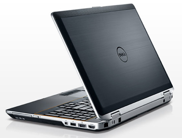 Dell Latitude E6520 retro