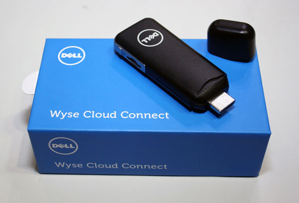 Dell Wyse Cloud Connect