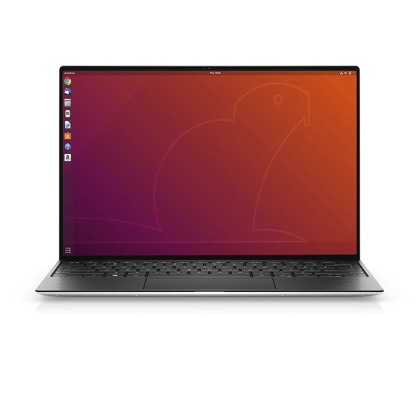 Dell XPS 13 (9300) Developer Edition