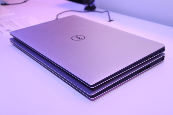 Dell XPS 15 2-in-1 9575 vs Dell XPS 15 (9560)