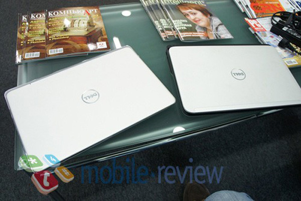 Dell Inspiron XPS 15z