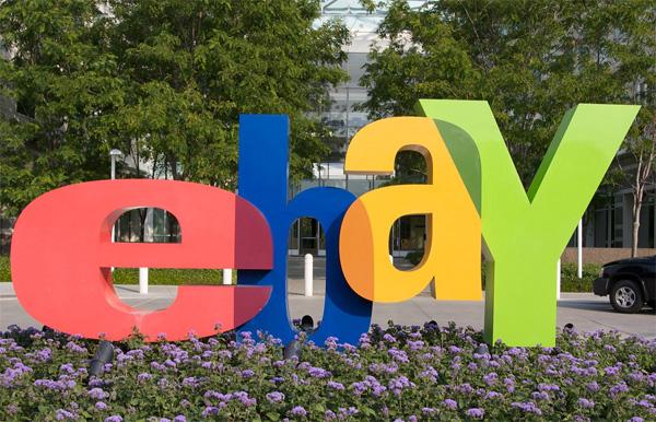 EBay sede
