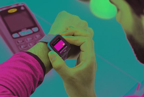 Fitbit Versa con Fitbit Pay (nexi)