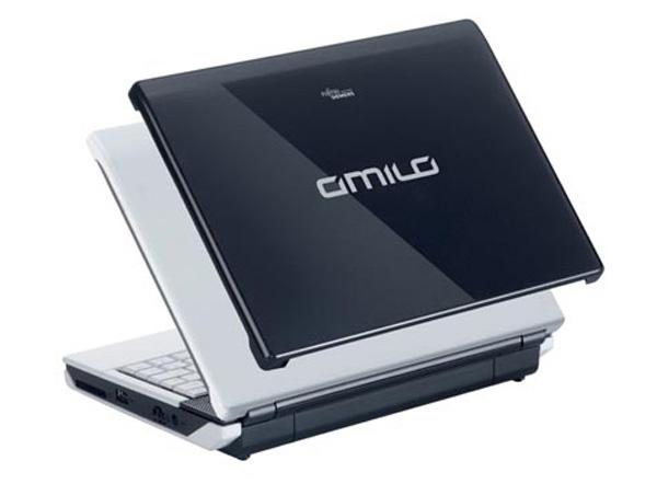 Fujitsu Siemens Amilo Mini UI 3520 cover intercambiabili