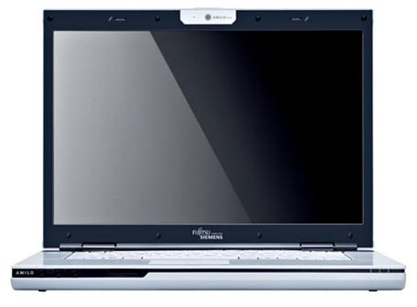 Fujitsu Siemens Amilo Pa 3515 fronte