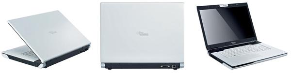 Fujitsu Siemens Amilo Pa 3515