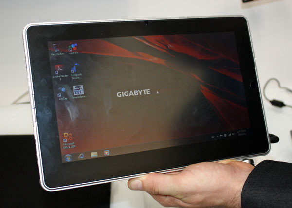 Tablet Gigabyte S1080