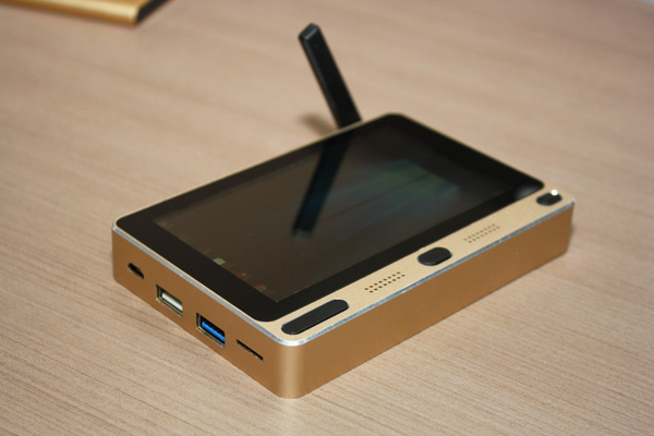 Gole1 Mini PC