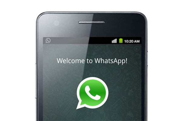 Google compra WhatsApp