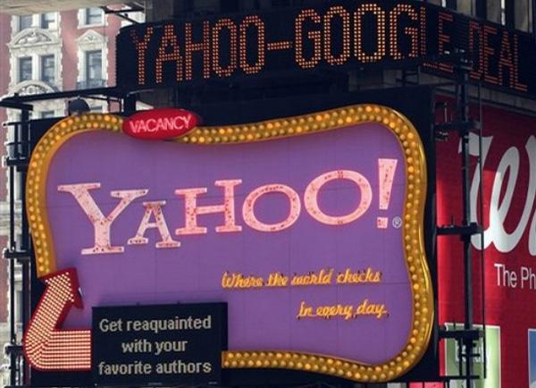 Alleanza Google Yahoo