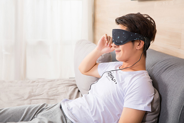 Graphene Physical Therapy Eye Mask