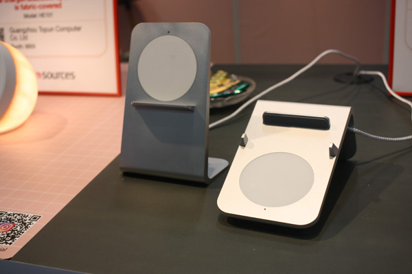 Wireless Charging Stand HL101