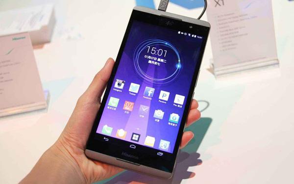 hisense x1 maxe tablet smartphone e mini pc android in un device notebook italia. Black Bedroom Furniture Sets. Home Design Ideas