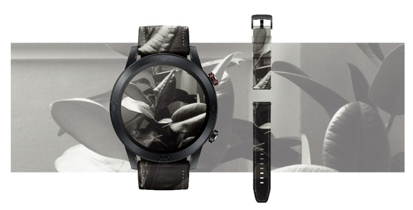 Honor MagicWatch 2 Ficus