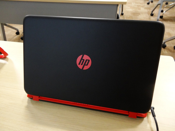 HP 15 Beats Special Edition