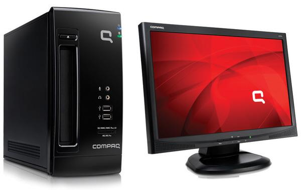 HP Compaq CQ2000