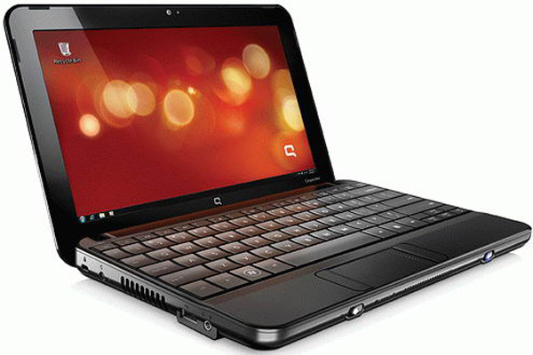 HP Compaq Mini CQ10