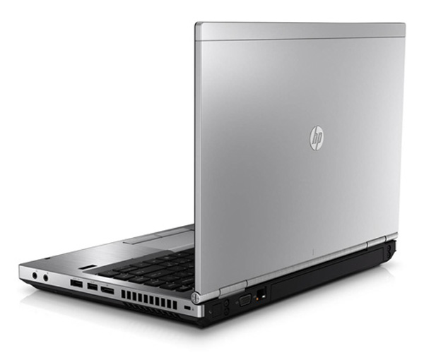 HP Elitebook 8460p retro