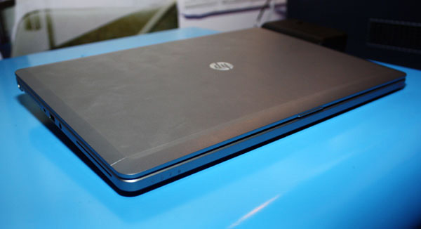 HP Elitebook Folio 9470m cover