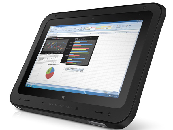 HP Elitepad 1000 G2 Rugged