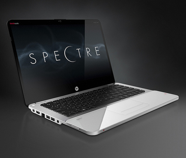 HP Envy Spectre 14