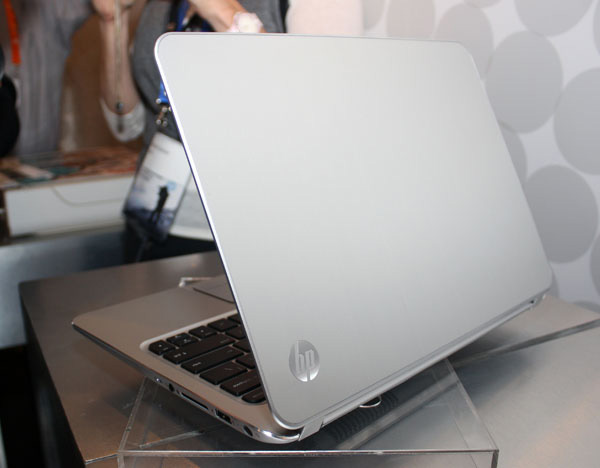 HP Envy Spectre XT cover