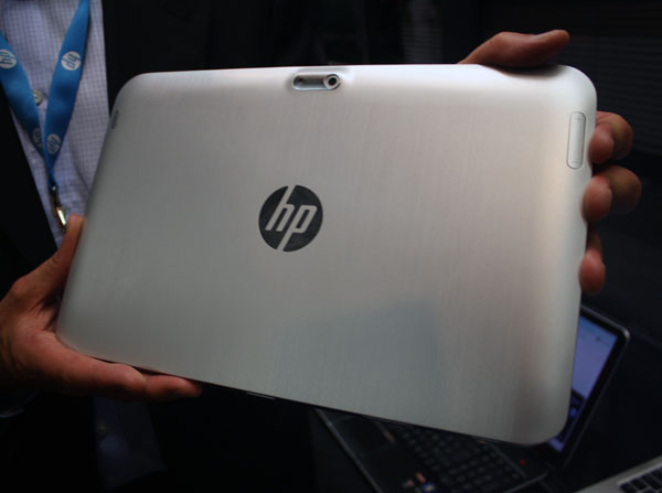 HP Envy X2 retro
