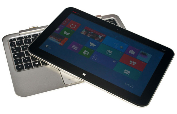 HP ENVY x2 11-g001el Synaptics TouchPad Driver for Windows