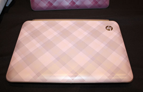 HP Mini 210 Iceberry