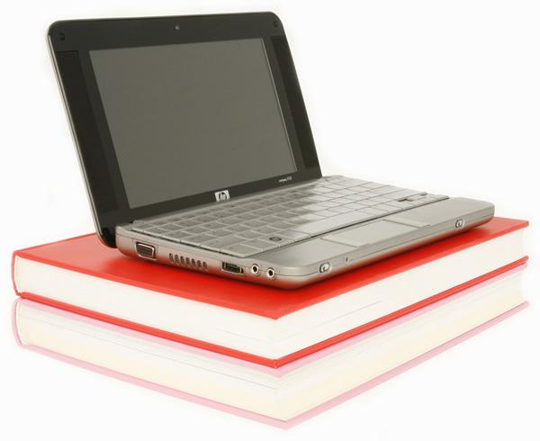 HP 2133 Mini Note PC
