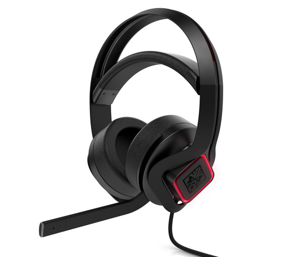 OMEN by HP Mindframe Headset