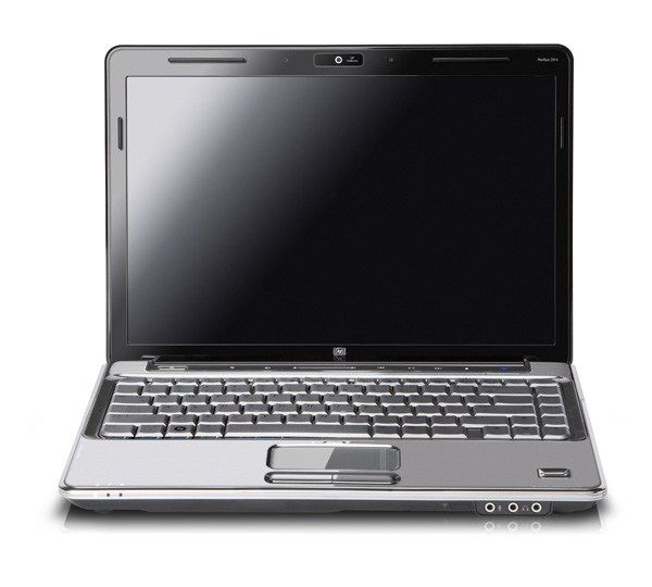 HP Pavilion dv4 Entertainment Notebook