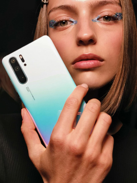 Huawei Fashion Flair
