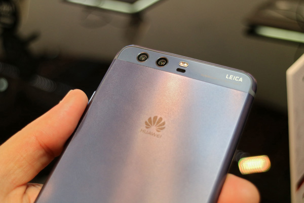 Huawei P10 Plus Foto E Video Approfondimento Notebook Italia