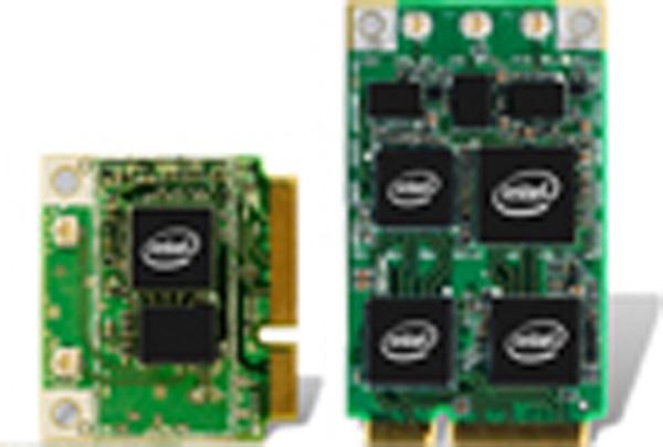 Intel Wireless Link serie 5000