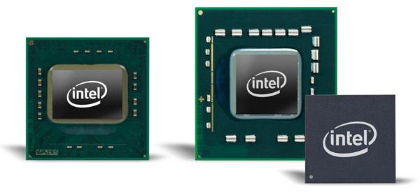 CPU SFF Intel GS40