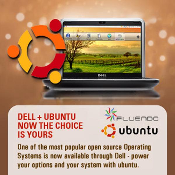Ubuntu su Dell Mini
