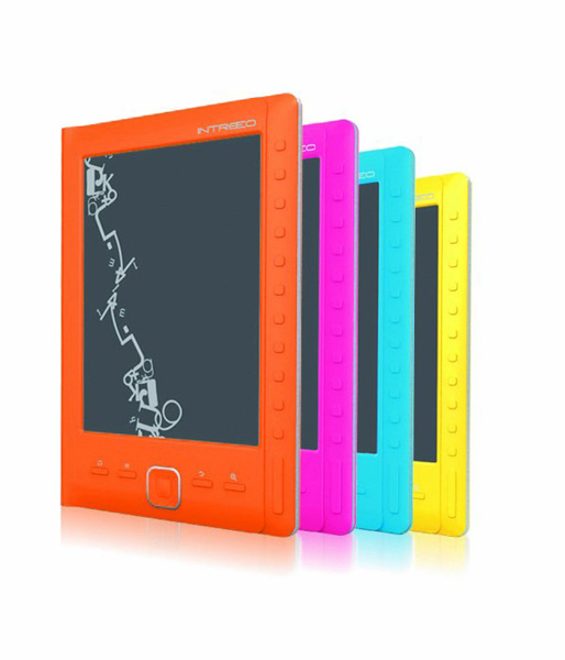 Intreeo Vivid eBook reader