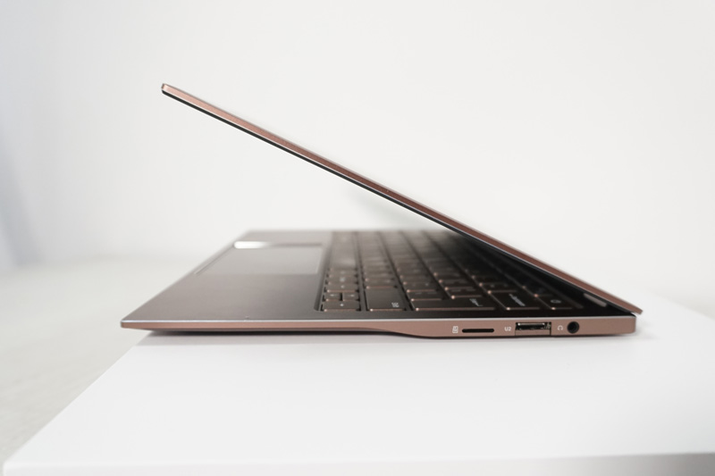 Jumper Ezbook X3 Air porte