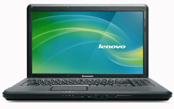 Lenovo IdeaPad G550